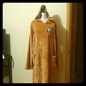 Star Wars Carmel pull over hooded robe